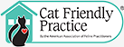 Cat friendly workplace member logo image